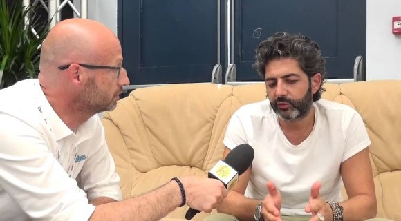 aperçu Interview de John Mamann